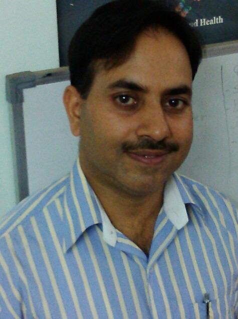 Vaidya Praveen Sharma