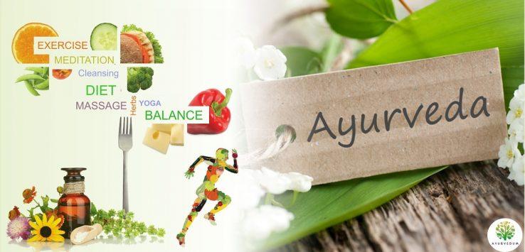 Essentials of Ayurveda Lifestyle