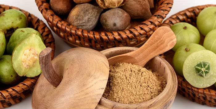 Triphala Ayurvedic Medicine