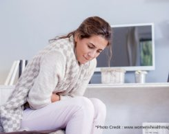 Yoga pose relieve menstrual cramps