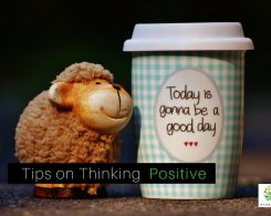Ayurveda Tips on Positive Thinking