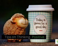 Ayurveda Tips on Positive Thinking