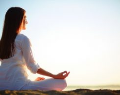 meditation scientific benefits Ayurvedum