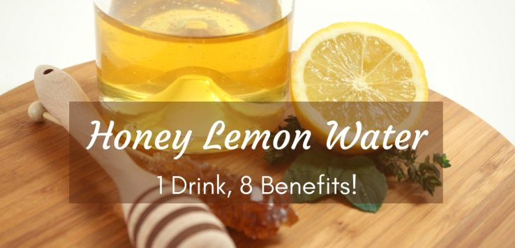 Benefits of honey lemon water ayurvedum