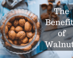 The Benefits of