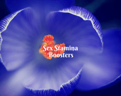 how to increase sex stamina