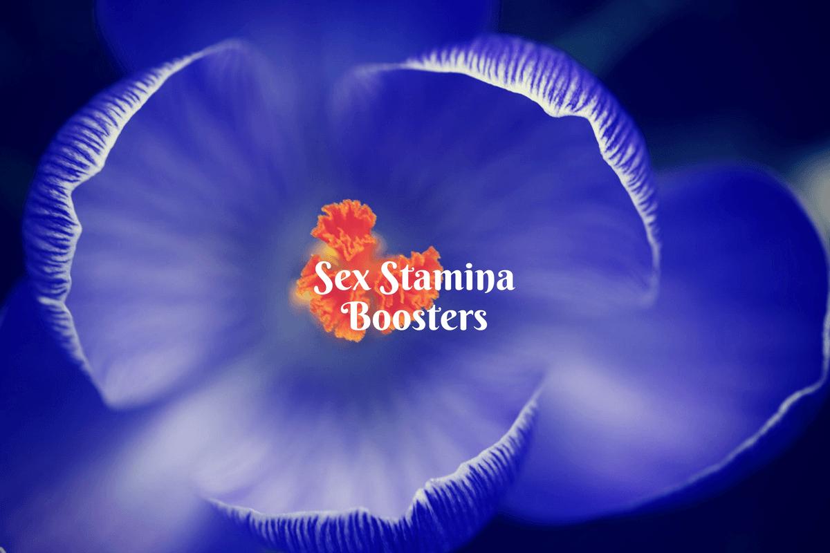 How to extend sex stamina