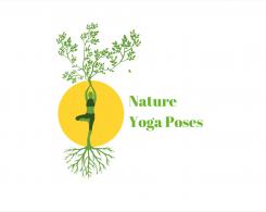 nature yoga poses