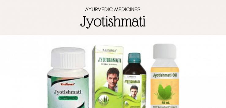 jyotishmati herb