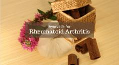 Ayurvedic Cure For Rheumatoid Arthritis