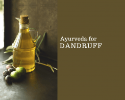 ayurveda for dandruff