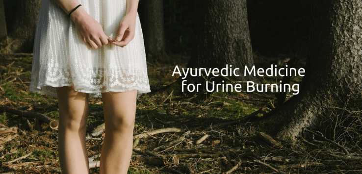 Ayurvedic medicine for urine burning