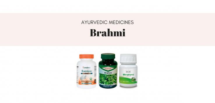 brahmi plant