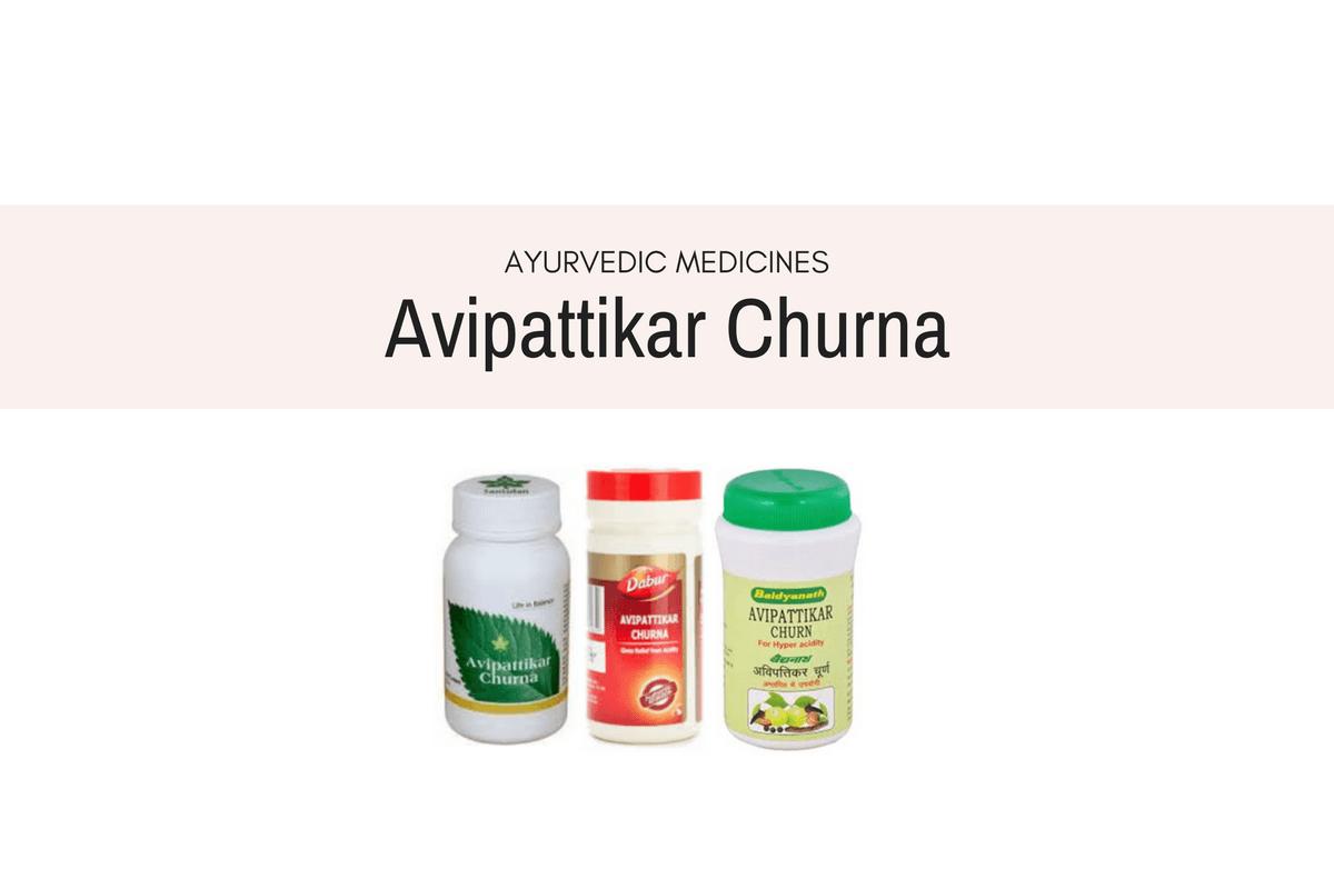 Avipattikar Churna Benefits and More – Ayurvedum