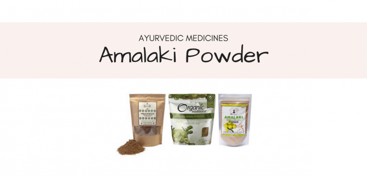 amalaki powder dosage