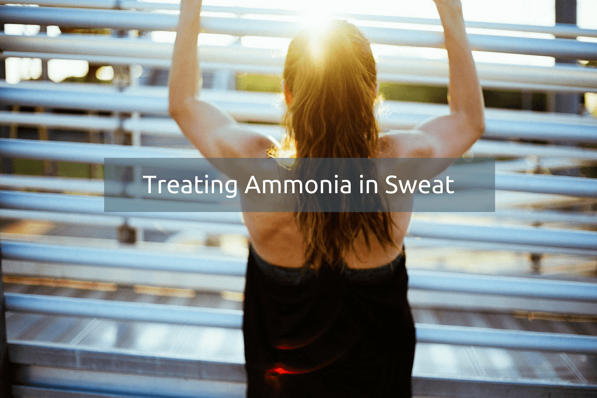 Why Your Sweat Smells Like Ammonia (and How to Fix it) - Ayurvedum