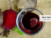 Beetroot Juice For Skin