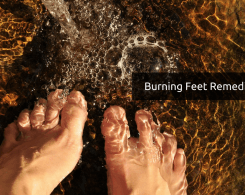 Burning Feet