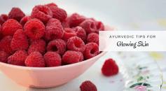 Ayurvedic tips for glowing skin