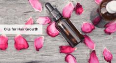 Ayurvedic Oils for Hair Growth
