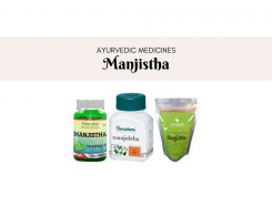 manjistha herb benefits