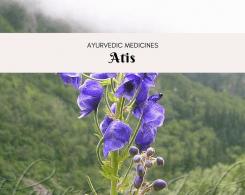 health benefits of atis