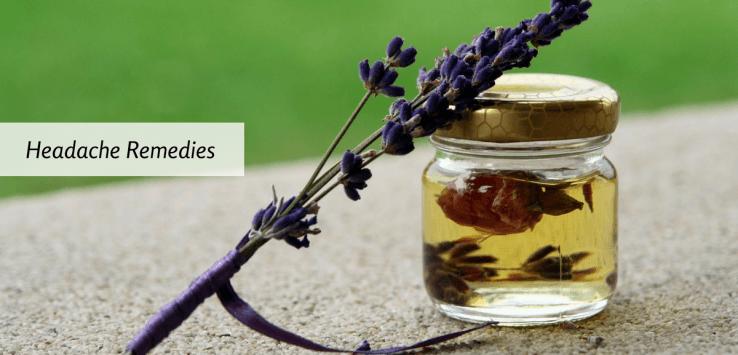 remedies-for-headache