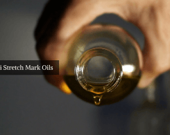 oils for stretch marks