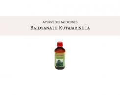 Baidyanath Kutajarishta