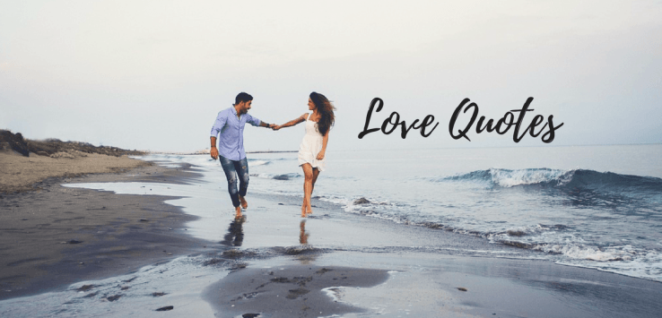 QuotesAbout Love