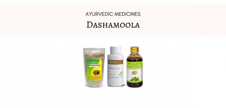 dashamoola