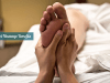 Health Benefits Of A Foot Massage