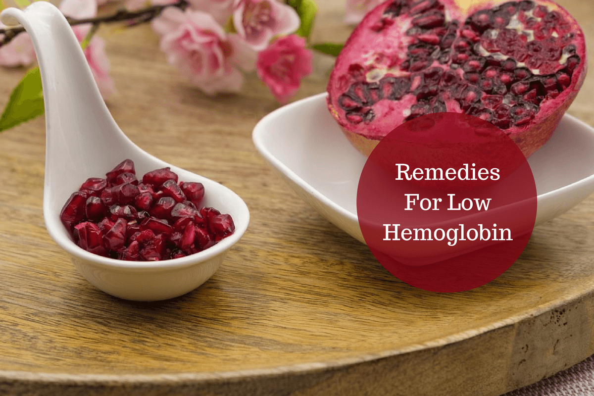 How to increase hemoglobin at home 14