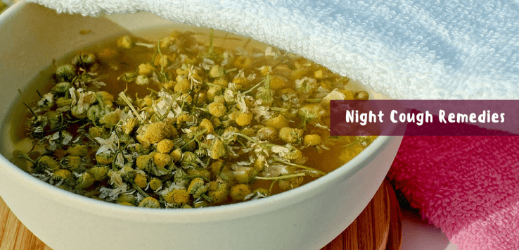 Night Cough Remedies