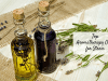 Aromatherapy Oils for stress relief