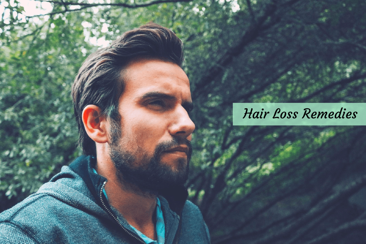 Natural Cure Hereditary Hair Loss