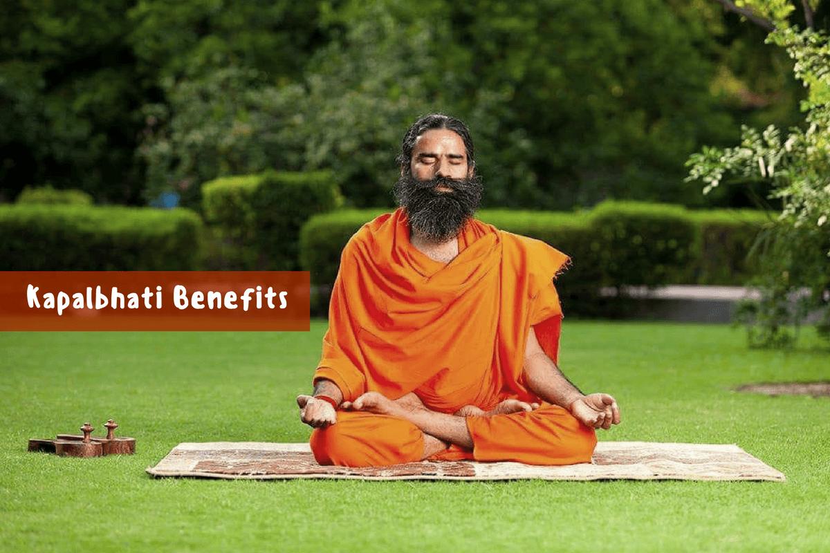 Kapalbhati Pranayama Benefits And How To Do It Like Baba Ramdev