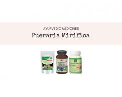 Pueraria Mirifica Uses