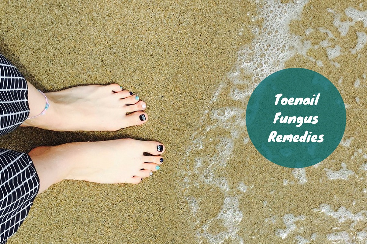 What Causes Nail Fungus In The Toes? Here's What You Need