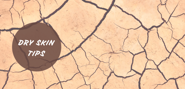 dry skin tips