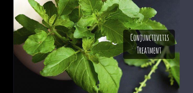 conjunctivitis-treatment