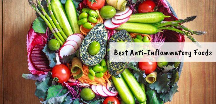Anti-Inflammatory Foods _ Ayurvedum