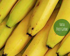 vata diet guide