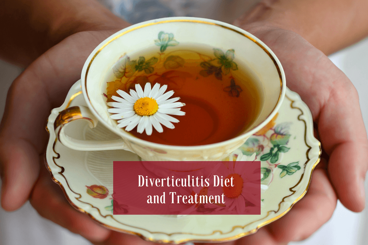 Diverticulitis Diet  How Can You Treat The Condition With