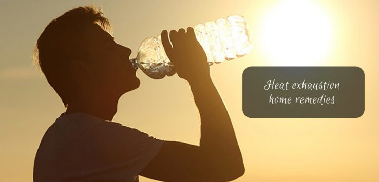 Heat exhaustion _ Ayurvedum