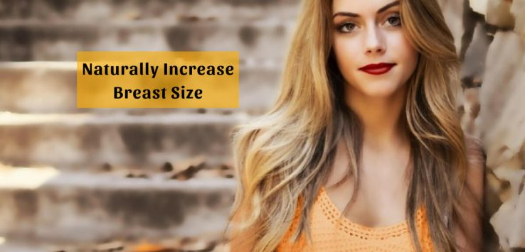 how to increase breast size _ Ayurvedum
