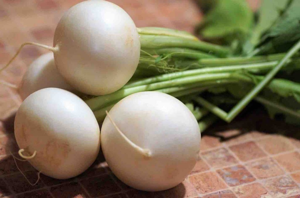 benefits of radish juice