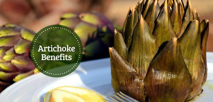 Artichoke nutrition _ Ayurvedum