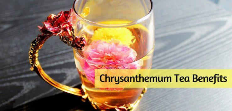 Chrysanthemum Tea _ Ayurvedum