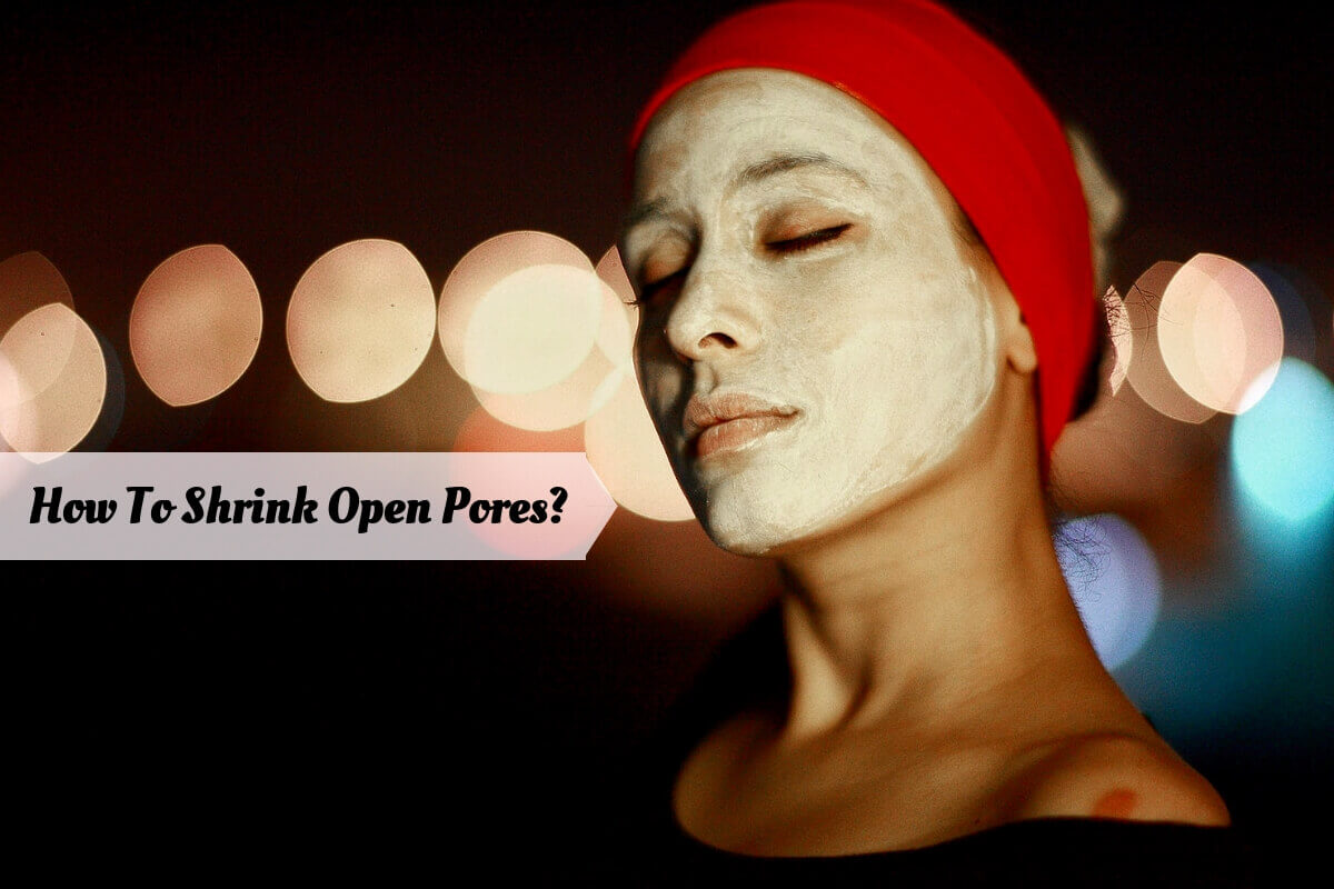 How to shrink pores _ Ayurvedum